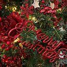 Merry Christmas 9 by annalisa bianchetti
