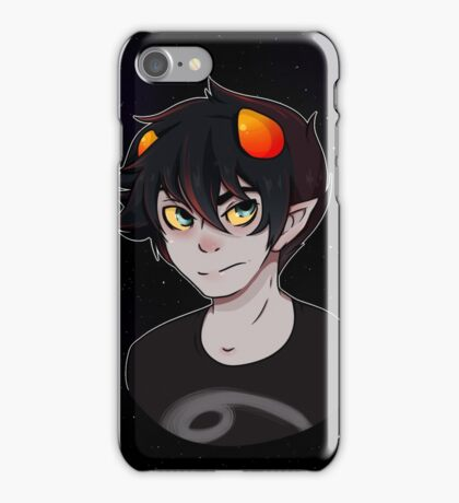 Homestuck Karkat iPhone Case/Skin