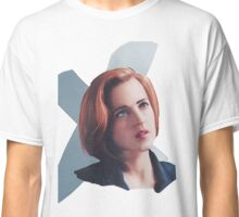 Scully Classic T-Shirt