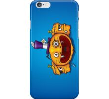 Sprightly Jack iPhone Case/Skin