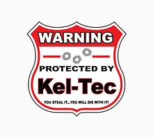Kel-Tec Protected by Kel-Tec Shield Unisex T-Shirt