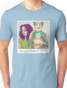 The Lupin Family Unisex T-Shirt