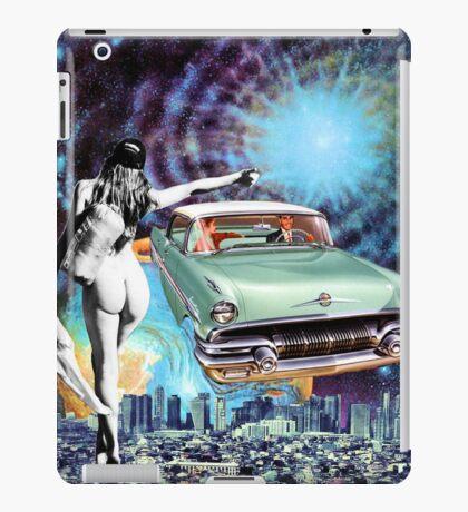 Nude Hitchhiker iPad Case/Skin