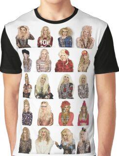 Katya (BFF #1) Graphic T-Shirt