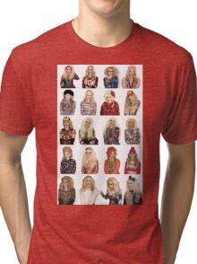 Katya (BFF #1) Tri-blend T-Shirt