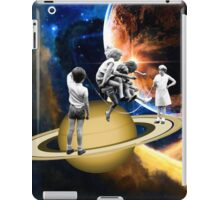 Jumpin Jive iPad Case/Skin