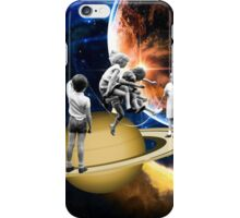 Jumpin Jive iPhone Case/Skin