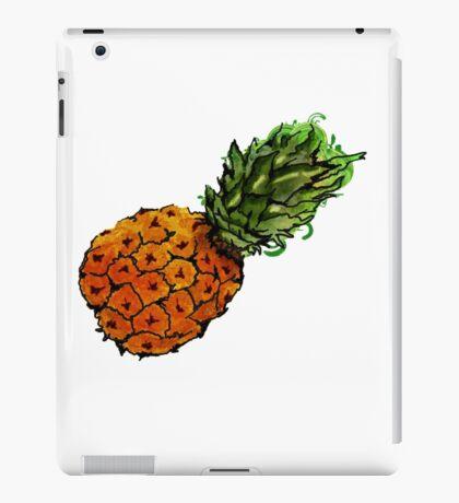 Exploding Pineapple iPad Case/Skin