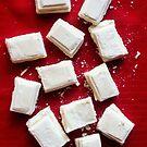 Creamy Chunks  by Steve Outram