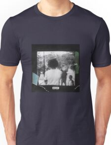 J. Cole 4 Your Eyez Only Merchandise Unisex T-Shirt