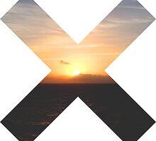 Sunset Crossing by modernhart