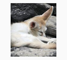 Sleeping Fox Unisex T-Shirt