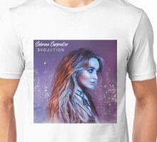 Sabrina Carpenter EVOLution 2.0 Unisex T-Shirt