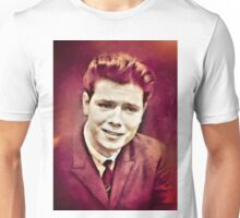 Cliff Richard, Singer Unisex T-Shirt
