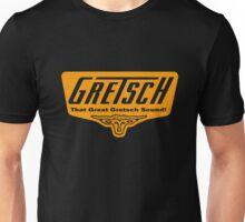 Gretsch Vintage Logo Unisex T-Shirt