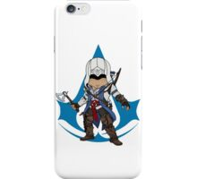 Connor Kenway Chibi: Assassin's Creed 3 iPhone Case/Skin