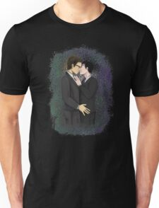 Nygmobblepot Unisex T-Shirt