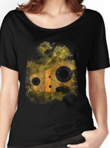 laputa: castle in the sky robot guardian Women's Relaxed Fit T-Shirt