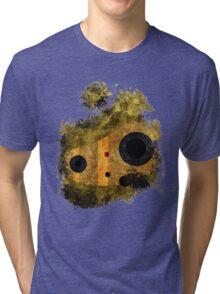 laputa: castle in the sky robot guardian Tri-blend T-Shirt