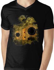 laputa: castle in the sky robot guardian Mens V-Neck T-Shirt