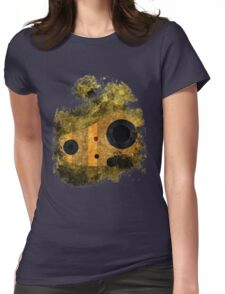 laputa: castle in the sky robot guardian Womens Fitted T-Shirt