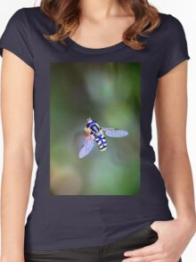 Finding the Pollen Women's Fitted Scoop T-Shirt