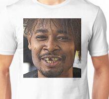 Danny Brown Cartoon Effect Unisex T-Shirt