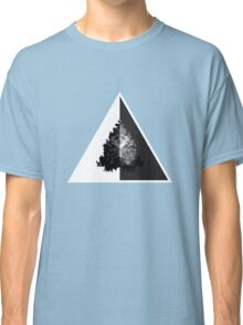 Triangle Classic T-Shirt