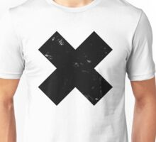 cross01 Unisex T-Shirt