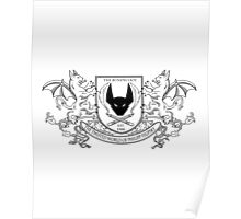 The Bundycoot - Coat of arms Poster