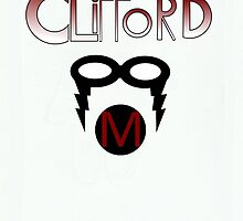 """""""Clifford"""" Mike-Ro-Wave Design by unofficial5SOS"""