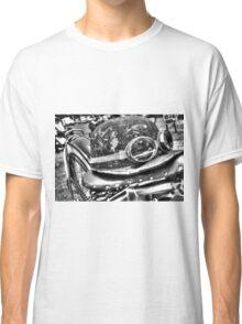 Helmet & goggles. Classic T-Shirt