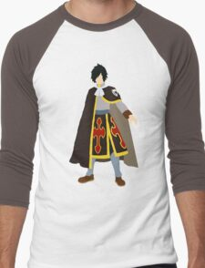 Fairy Tail Rogue Men's Baseball ¾ T-Shirt