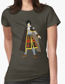 Fairy Tail Rogue Womens Fitted T-Shirt