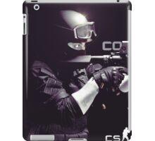 Counter Strike Global Offensive iPad Case/Skin