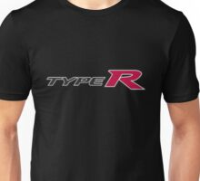 Type R Unisex T-Shirt