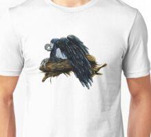 Nest Watercolor Painting (2015) REVAMP Unisex T-Shirt