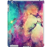 BrIght Colorful Galaxy iPad Case/Skin