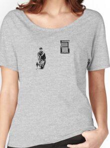 Norman Women's Relaxed Fit T-Shirt