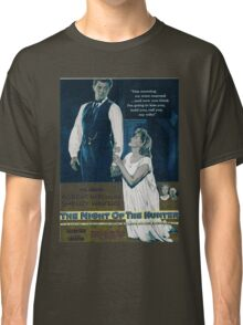 The Night of the Hunter Classic T-Shirt