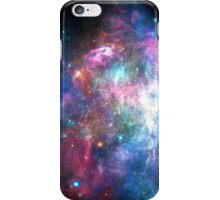 Nebula Galaxy Print iPhone Case/Skin