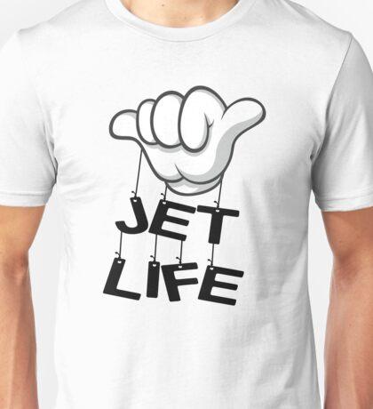 Mickey Hands - Jet Life II Unisex T-Shirt