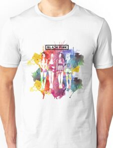 BLACKPINK 145 Unisex T-Shirt