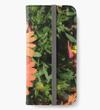 Blooming Lovely iPhone Wallet/Case/Skin