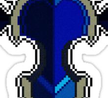 Vexen's Shield Sticker