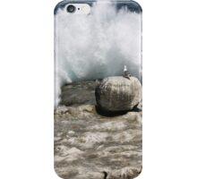 Thrill Seeker iPhone Case/Skin