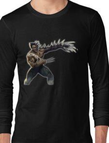 Wolverine Monster Long Sleeve T-Shirt