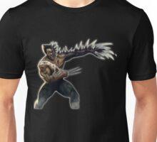 Wolverine Monster Unisex T-Shirt