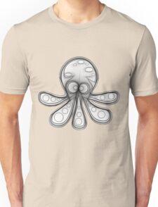 octopus2 Unisex T-Shirt