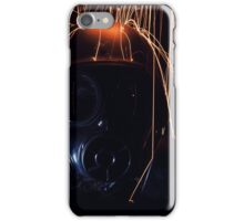 Story of War 3 - Chemical Rain  iPhone Case/Skin